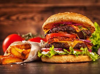 Burgerbuffet