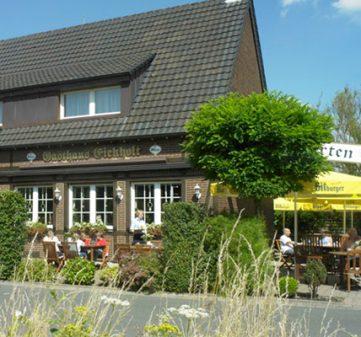 Gasthaus Eickholt im neuen Gewand!